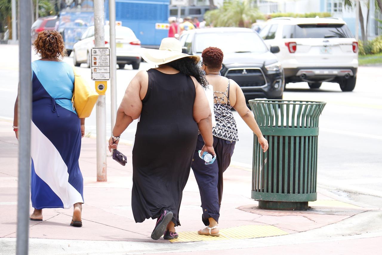 Obesidade afeta mulheres e homens e pode causar ejaculação precoce